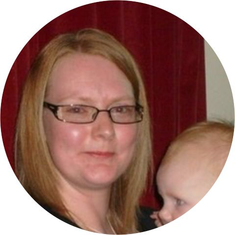 Paula Cartwright