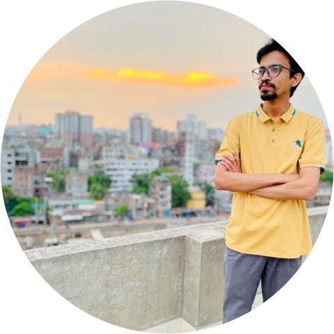 Emdad Ahmed