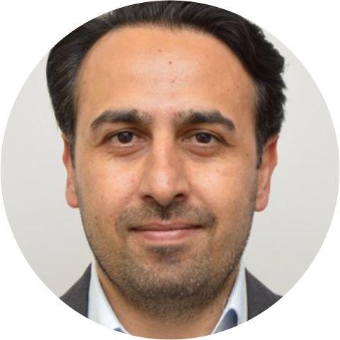 Faraidon Saheb-Zadha