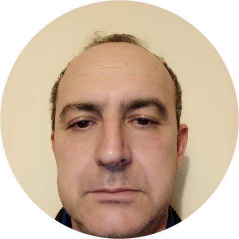 Georgi Shterev