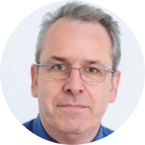 Mark Baggott
