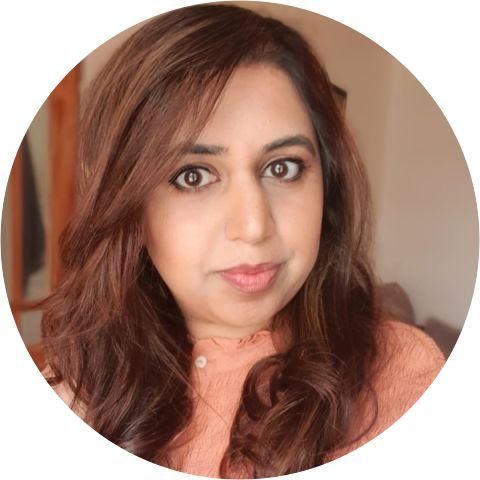 Nafisa Shafiq