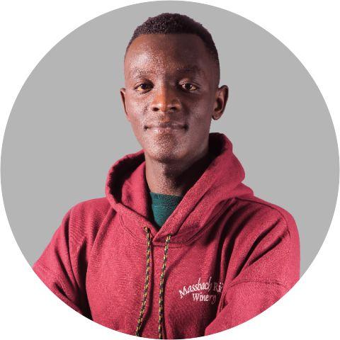 Nzayisenga Prince