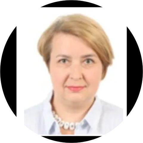 Marta Jacyniuk-Lloyd