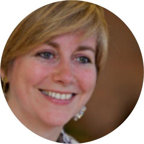 Deborah Dawton