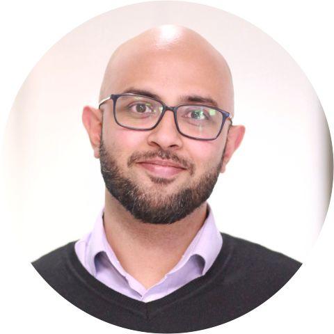 Mustab Ahmed