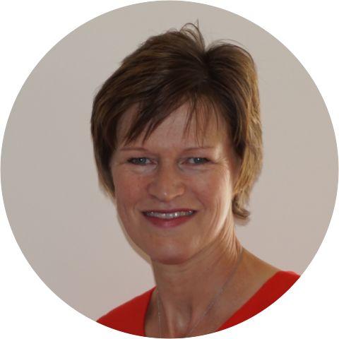 Julie Blinkho