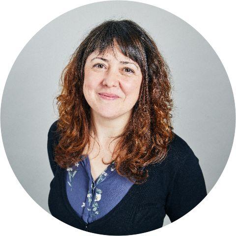 Alicia Gonzalez Ramos