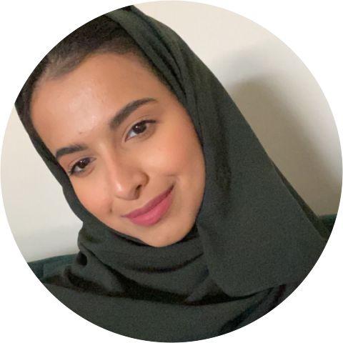 Abeer AlAulaqi