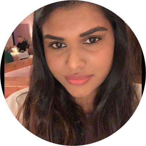 Aisha Natamkar