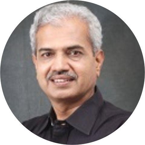 Vish Mahajan