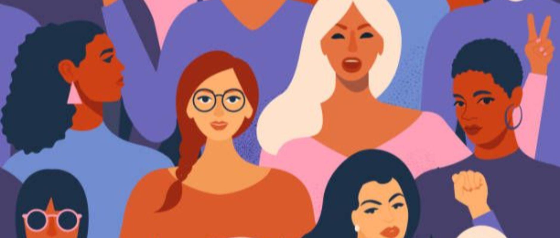 THE WARRIOR WOMEN NETWORK