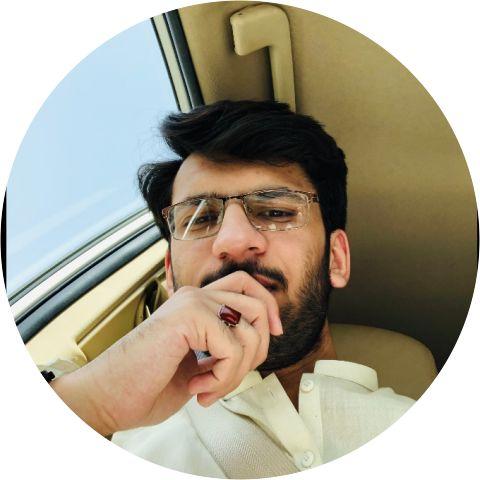 Syed Abdullah Bin Haider