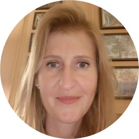 Claudia Stebbings