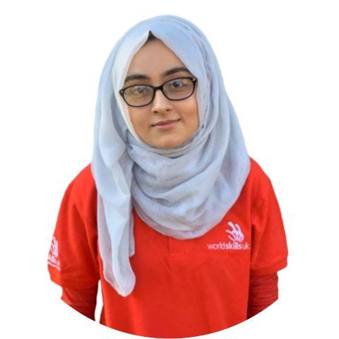 Mona (Minahil) Nawaz