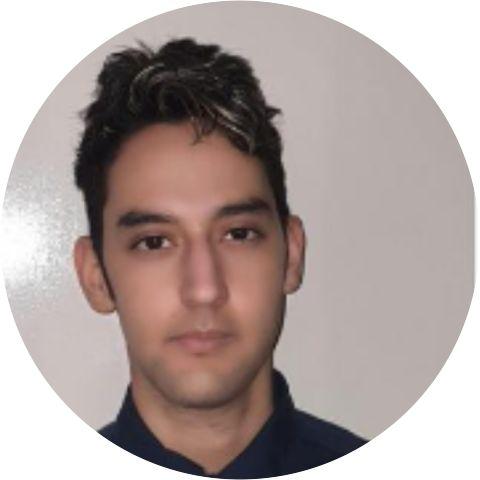 Andres Solarte Gomez
