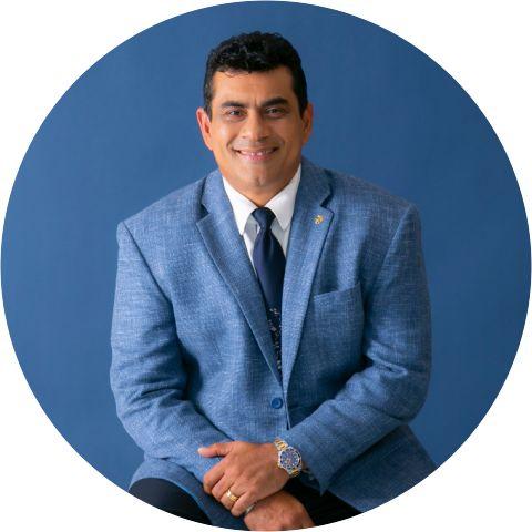 Tito Isaac