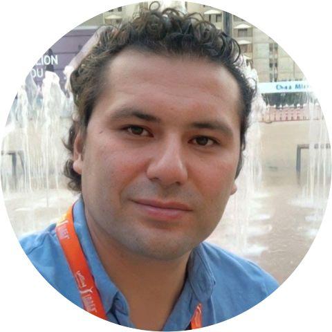 Abdurashid Atahanov