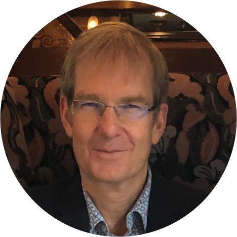 Giles Elliott
