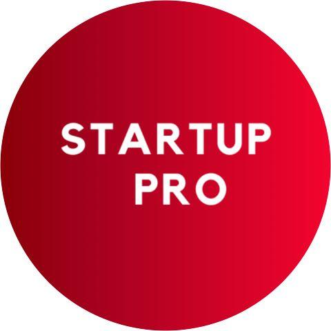 Startup Pro