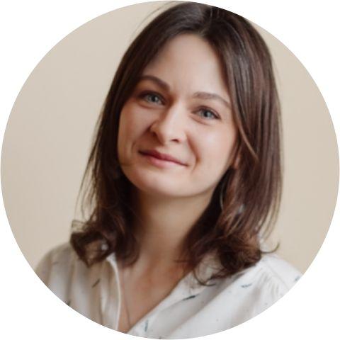 Iryna Kandrashova