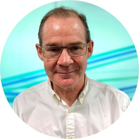 Peter Hodgkinson