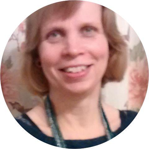 Christine Slatcher