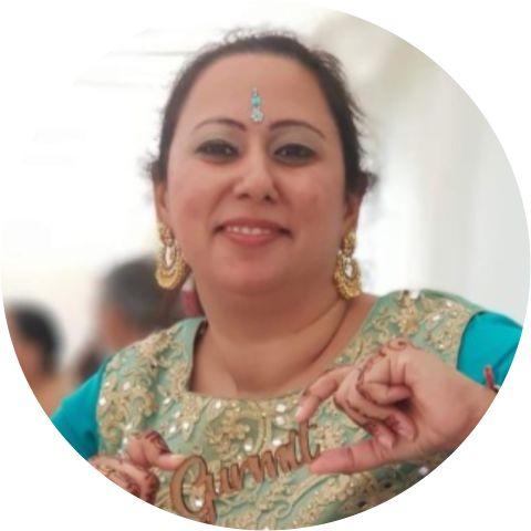 Gurmit Kaur