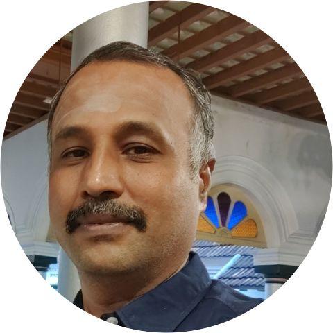 Jayaraja M
