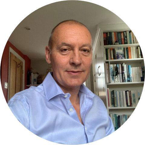 Jean-Michel Beeching