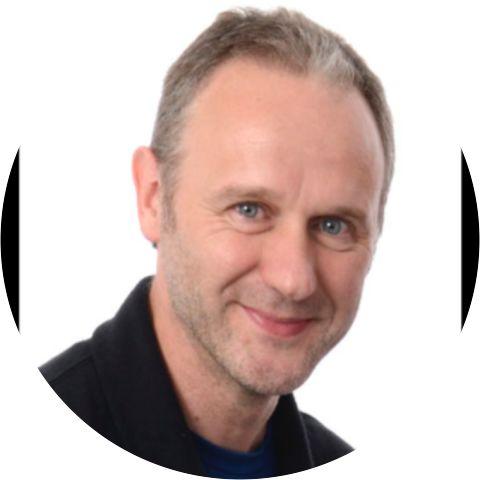 Barry Hayman