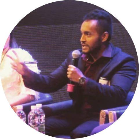 Khalid Fadzillah