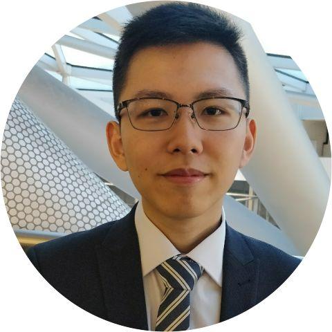 Kenji Teong