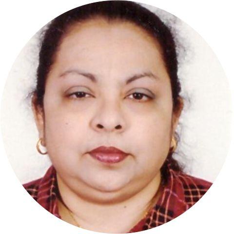 Subashini Goonasekera