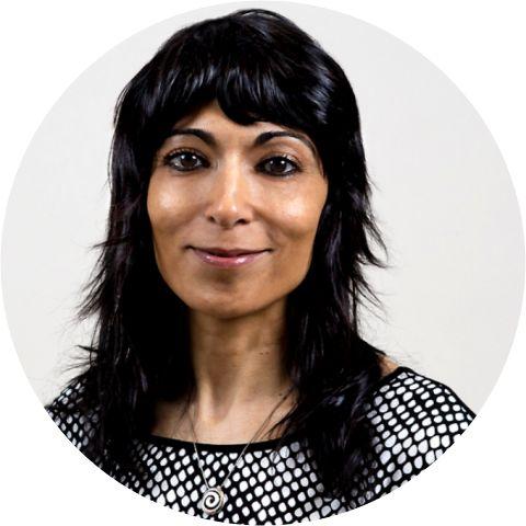 Sudha Kheterpal