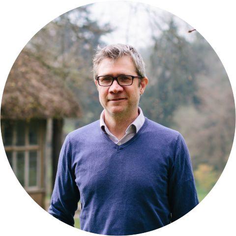 Richard Forshaw-Smith
