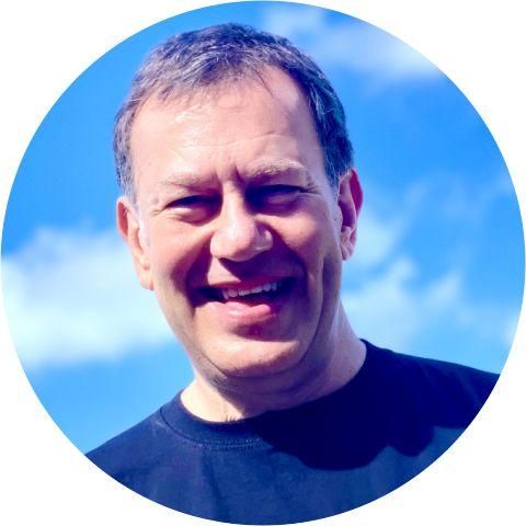 Ian Waxman