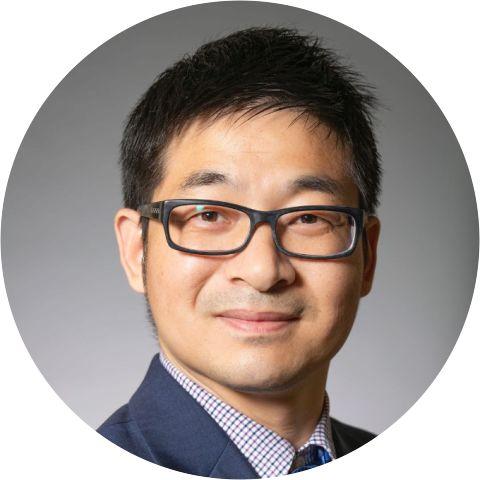 Xianjun Dong