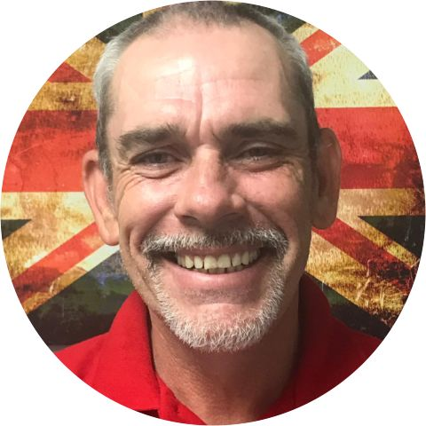 Gary Stockton