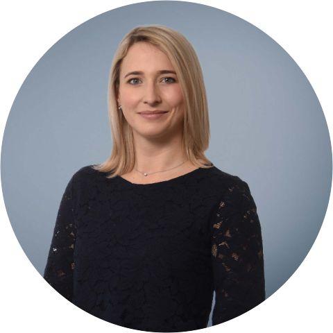 Sarah Corsaro McGrath