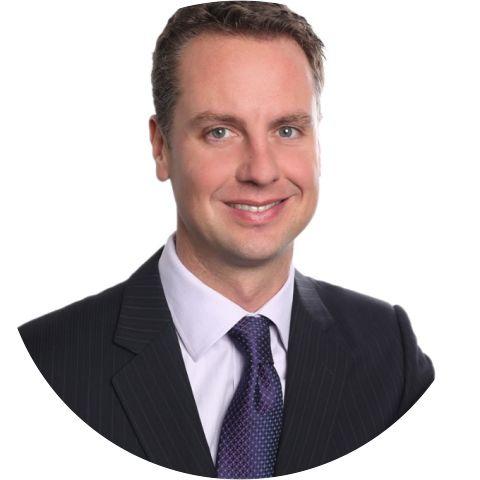 Michael Quinlivan