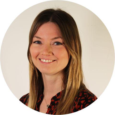 Katie Burridge