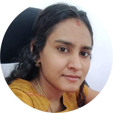 Nivethitha Karthik