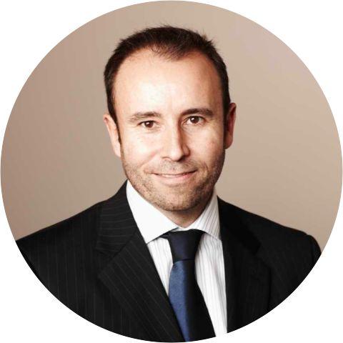 Paul Smitton