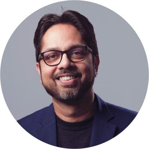 Sandeep Todi