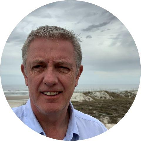 Geoff Dowding