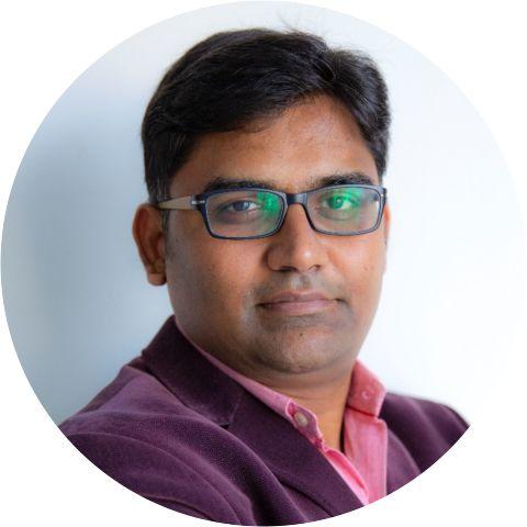 Dr Yatiraj Singi