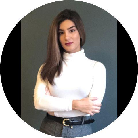 Tina Sadeghi