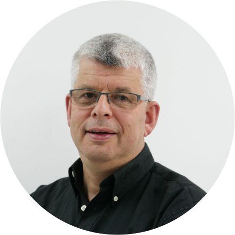 Jeremy Stern
