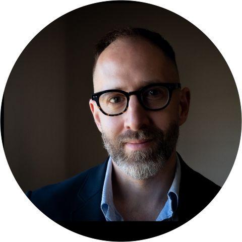 Aaron Steinberg